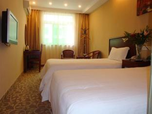 Green Tree Inn Shanghai Nanqiao Nanfenggong Rd. Shanghai - Guest Room