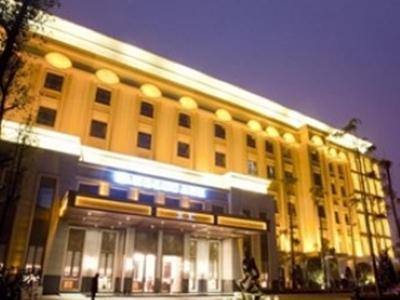 Chengdu Noah's Ark Hotel - Chengdu