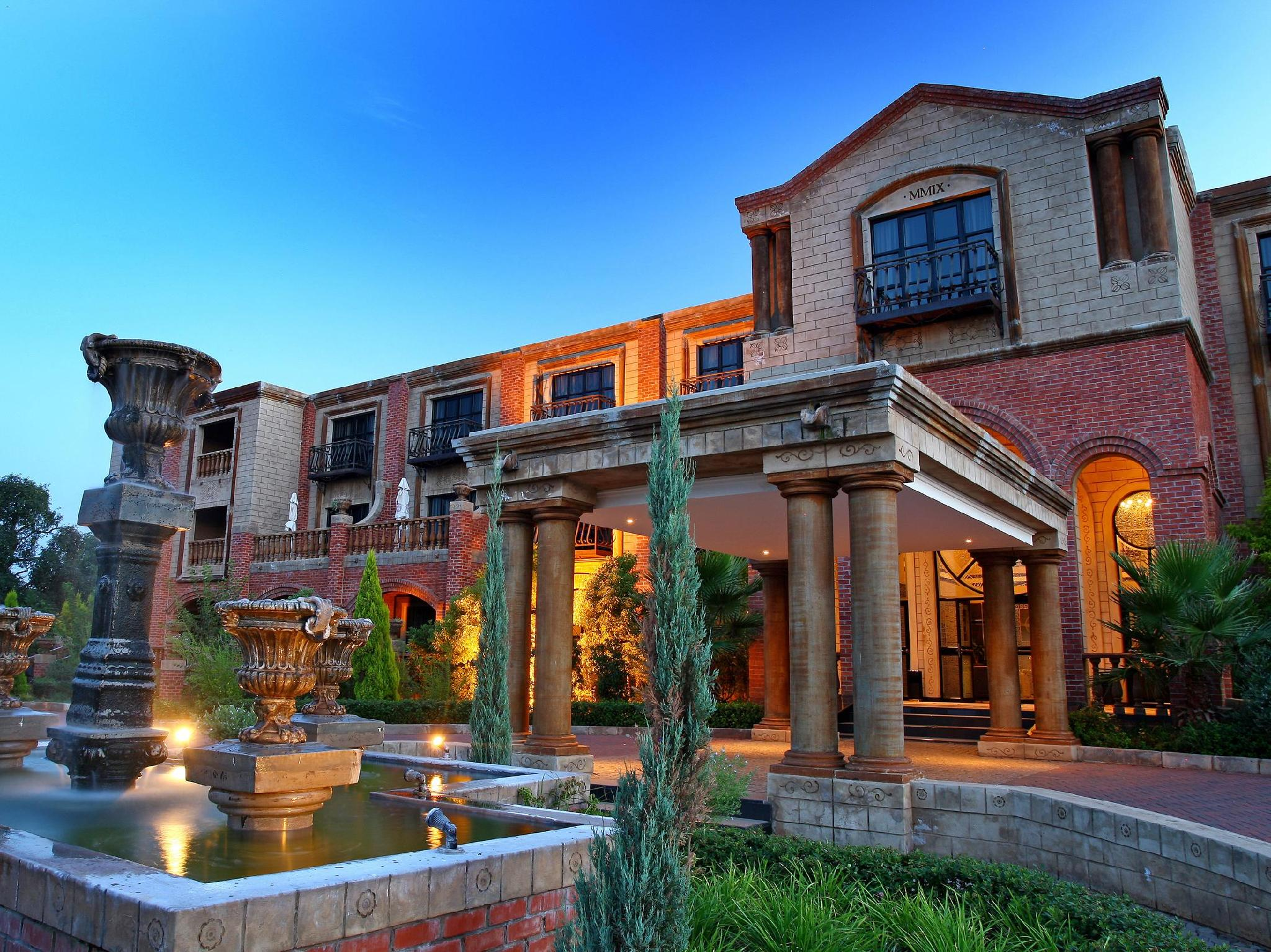 Velmore Hotel Estate - Hotels and Accommodation in South Africa, Africa