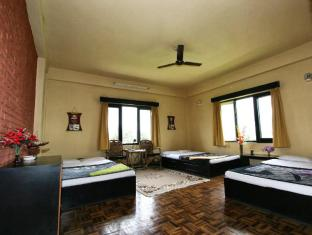 Hotel Planet  Bhaktapur Bhaktapur - Extralarge mq35 Room at Planet Bhaktapur