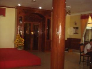 Sambath Meanheng Hotel Phnom Penh - Interior