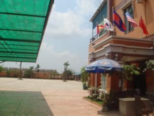 Sambath Meanheng Hotel Phnom Penh - Exterior