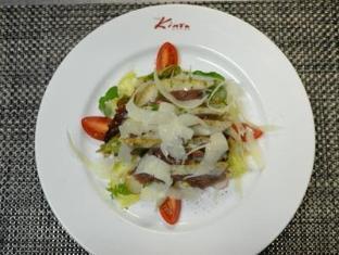 The Kinta Naeba Main Hotel Niigata - Restaurant