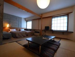 The Kinta Naeba Main Hotel Niigata - Guest Room