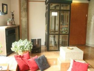 The Kinta Naeba Main Hotel Niigata - Pub/Lounge