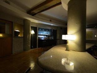 The Kinta Naeba Main Hotel Niigata - Interior