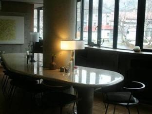 The Kinta Naeba Main Hotel Niigata - Lobby
