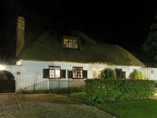 The Beautiful South Guesthouse Stellenbosch - Front View