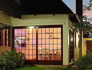 The Beautiful South Guesthouse Stellenbosch - Exterior