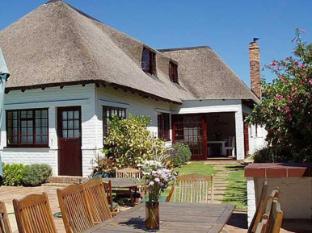 The Beautiful South Guesthouse Stellenbosch - Exterior View