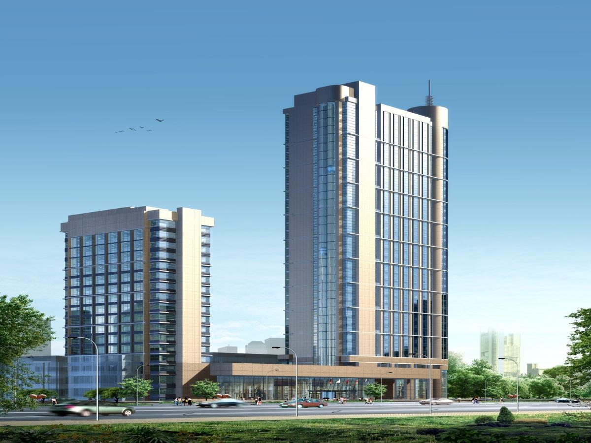 Qingdao Haidu Hotel Building B - Qingdao