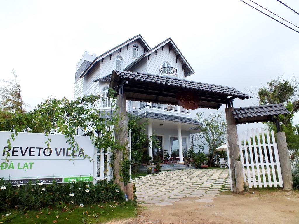 Reveto Villa Dalat - Hotell och Boende i Vietnam , Dalat