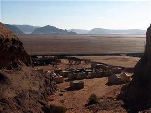 The Caravans Camp - Hotels and Accommodation in Jordan, Middle East