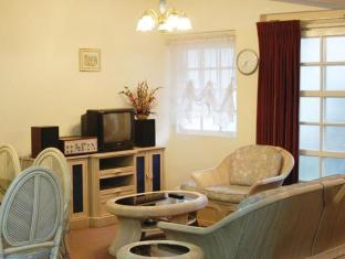 Luxurious Penthouse @ Desa Anthurium Cameron Highlands - Interior