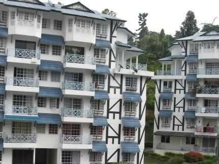 Luxurious Penthouse @ Desa Anthurium Cameron Highlands