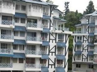 Luxurious Penthouse @ Desa Anthurium Cameron Highlands - Exterior