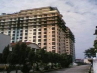 MK Hotel Apartment - 3star located at Malacca City Center