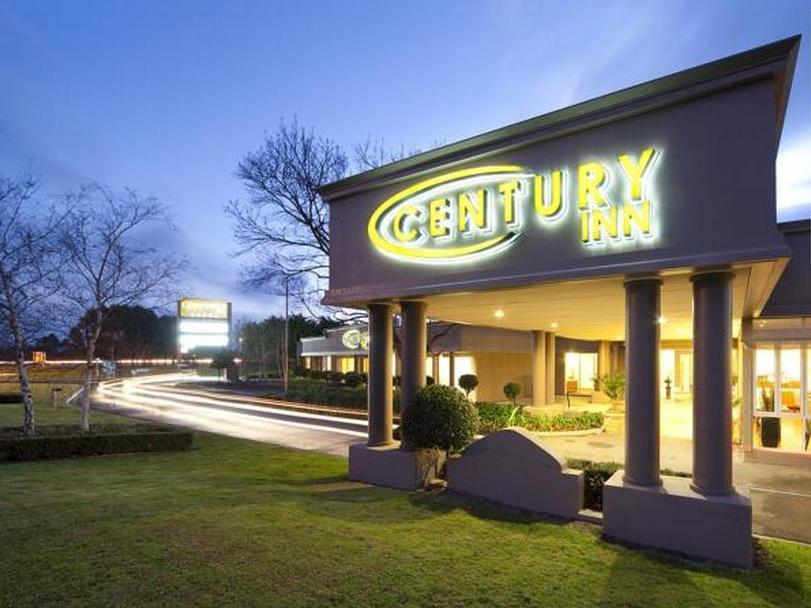 Century Inn - Hotell och Boende i Australien , Traralgon