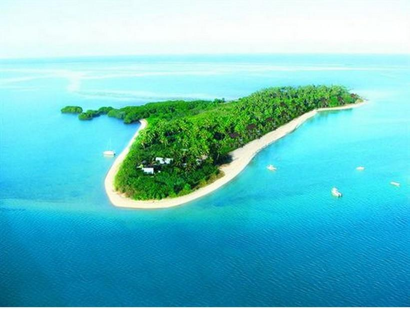 Robinson Crusoe Island - Hotels and Accommodation in Fiji, Pacific Ocean And Australia