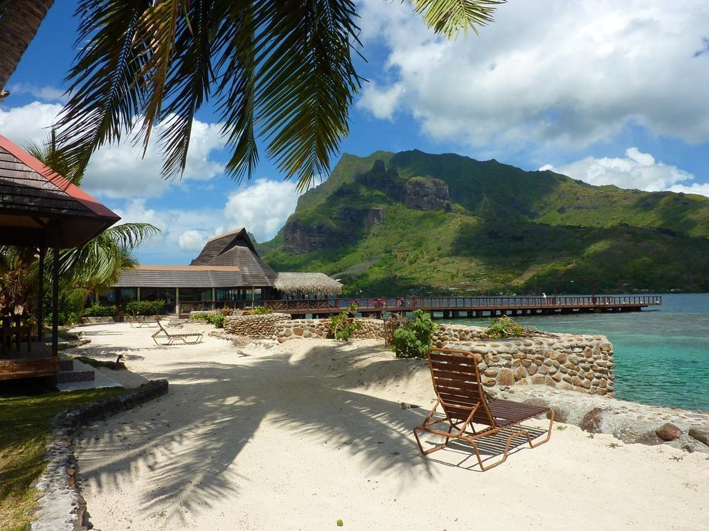 Hotel Kaveka - Hotels and Accommodation in French Polynesia, Pacific Ocean And Australia