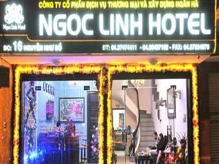Ngoc Linh Hotel - Hotell och Boende i Vietnam , Hanoi