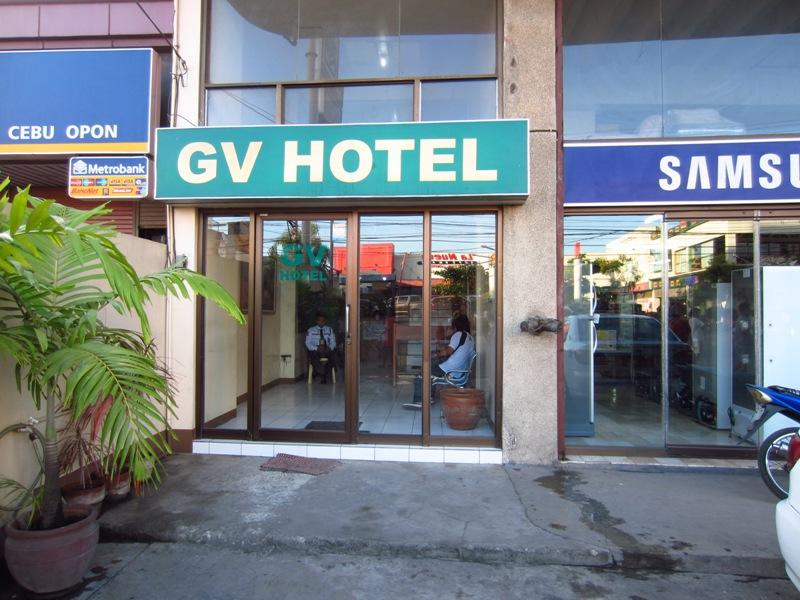GV Hotel LapuLapu Cebu - Hotels and Accommodation in Philippines, Asia
