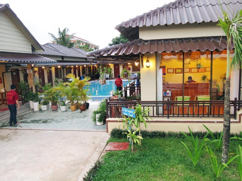 Makara Bungalows - Sihanoukville