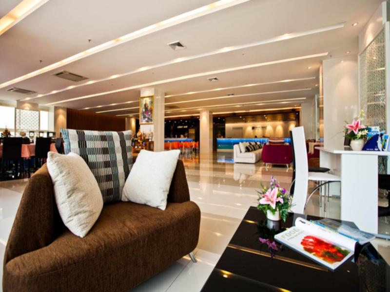 Hotell Metro Resort Pratunam i , Bangkok. Klicka för att läsa mer och skicka bokningsförfrågan