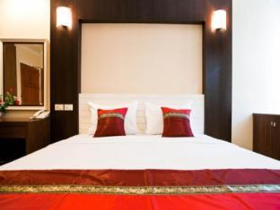 Metro Resort Pratunam Bangkok - Grand Deluxe Room