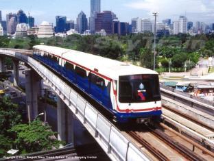 Metro Resort Pratunam Bangkok - Nearby Transport