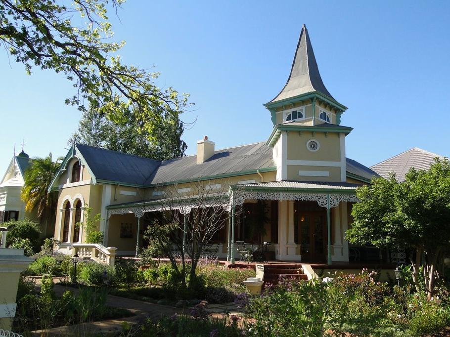 Bonne Esperance Guest House Stellenbosch