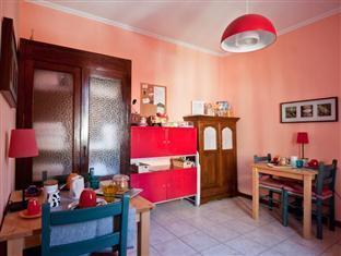 B&B Abbraccia Morfeo Rome - Breakfast Room