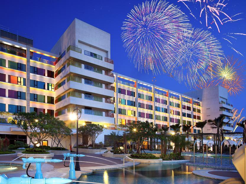 Fullon Hotel Yamay