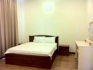 K&T Serviced Apartment - Thao Dien Ho Chi Minh City - 2 Bedroom Apartment