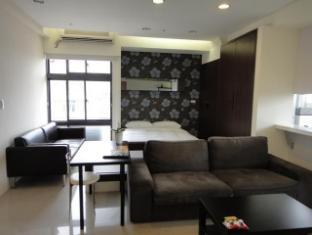 Ximen Star Inn Taipei - Double
