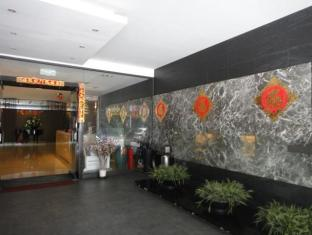 Ximen Star Inn Taipei - Entrance