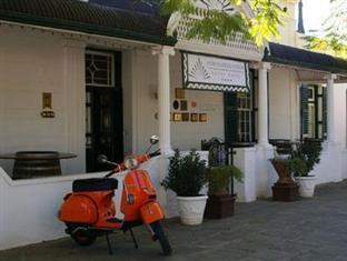 โรงแรมรีสอร์ทอันดรีส์สต็อคเกนสตรอมเกสท์เฮาส์ กอร์ดอนเรสเทอรองต์ โรงแรมในตรัง