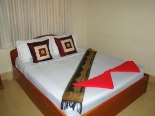 Sim Po Villa Siem Riep - Habitación