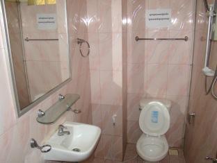 Sim Po Villa Siem Riep - Baño
