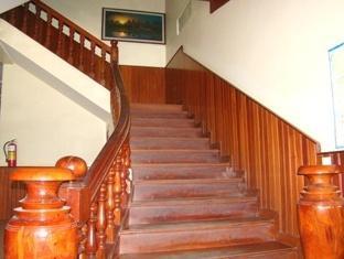 Sim Po Villa Siem Riep - Interior del hotel