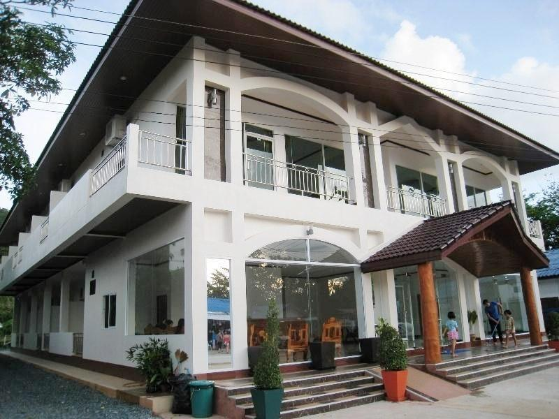 Kachapol Hotel - Hotels and Accommodation in Thailand, Asia