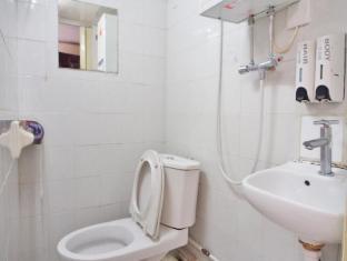 Osaka Guest House הונג קונג - חדר אמבטיה