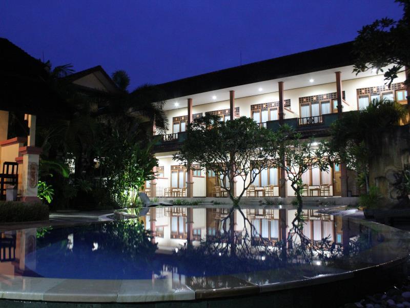 Bali Diva Hotel