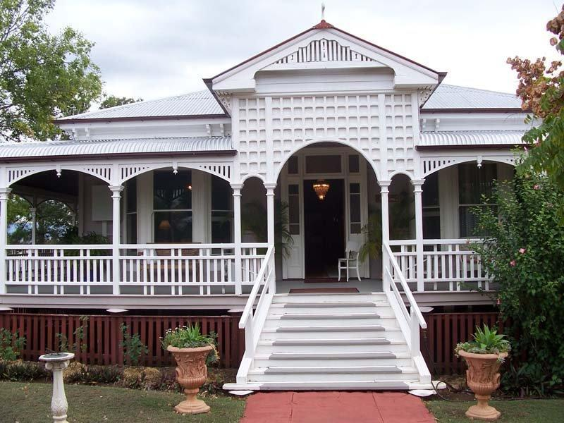 Wiss House Bed and Breakfast - Hotell och Boende i Australien , Scenic Rim