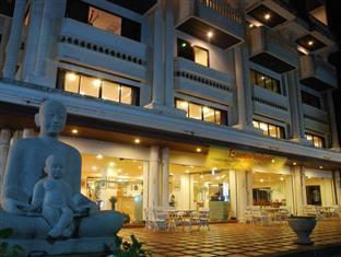 Baan Nuntasiree Hotel