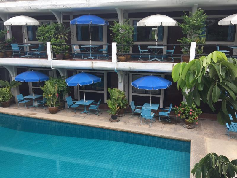 Mid Town Inn - Hotels and Accommodation in Thailand, Asia