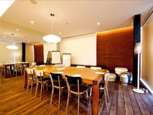 The Waterhouse at South Bund Shanghai - Meeting Room