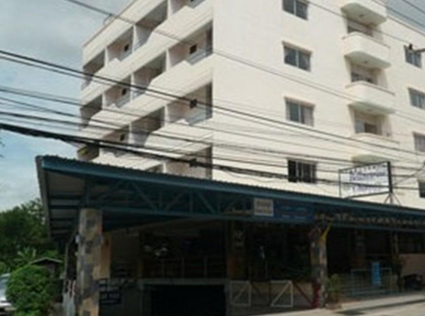 Hotell Bellmarine Chateau i , Pattaya. Klicka för att läsa mer och skicka bokningsförfrågan
