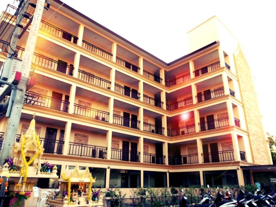 Hotell The Net Service Apartment i , Pattaya. Klicka för att läsa mer och skicka bokningsförfrågan