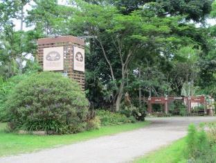 Khaokho Talaypu Resort Khao Kho - Entrance